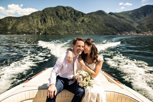 Fotografo di matrimoni Ivan Redaelli (ivanredaelli). Foto del 12.07.2018
