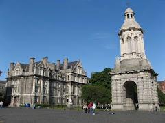 Visiter Trinity College