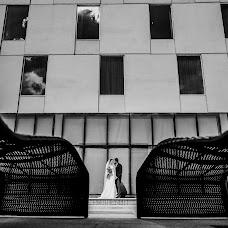 Wedding photographer angel hernandez (05c24e898be2318). Photo of 29.10.2018