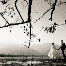 Wedding photographer Leonid Serdyuk (emilia12345). Photo of 13.02.2018