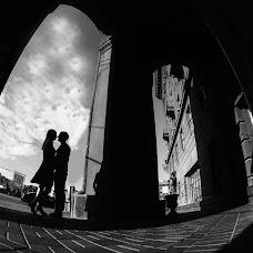 Свадебный фотограф Антон Сидоренко (sidorenko). Фотография от 04.08.2017
