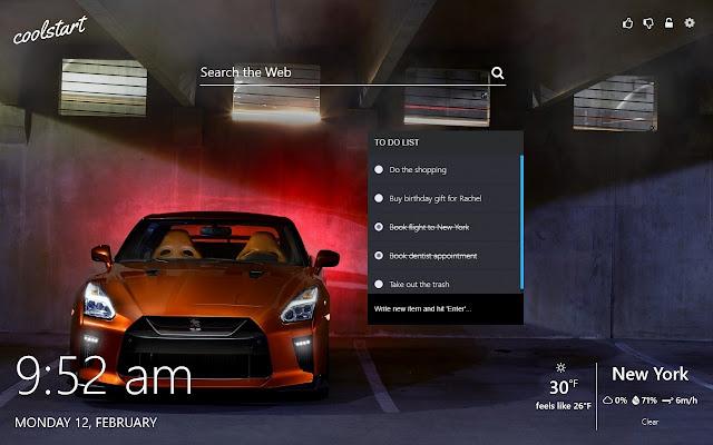 Nissan Gtr Hd Wallpapers Sports Cars Theme