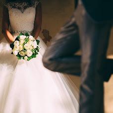 Wedding photographer Fabrizio Gresti (fabriziogresti). Photo of 11.09.2016