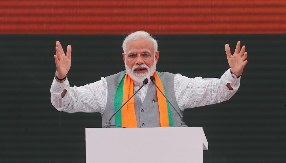 Modi se uitlokkende skuif na Kashmir hou die risiko vir geweld in
