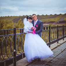 Wedding photographer Ilyas Ververi (ververi). Photo of 14.04.2014