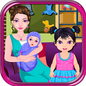 Second Birth Baby Games for PC and MAC