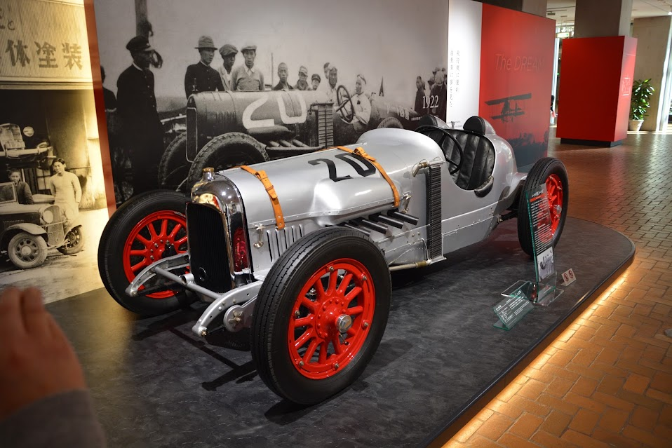 Visit to Honda Collection Hall Motegi - Page 1 - General Gassing
