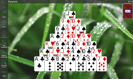 250+ Solitaire Collection 4.15.4 screenshots 19