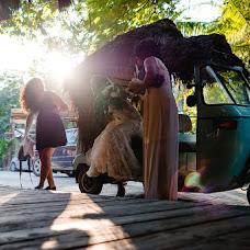 Fotógrafo de bodas Gerardo Rodriguez (gerardorodrigue). Foto del 30.11.2017