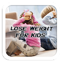 How To Lose Weight For Kids icon
