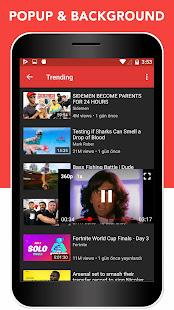 App KMinimalist Play Tube & Video Tube APK for Windows Phone