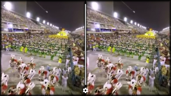 VR Rio - Beach & Carnival 360- screenshot thumbnail