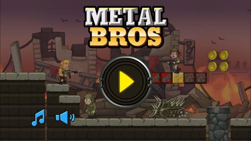 Metal Bros