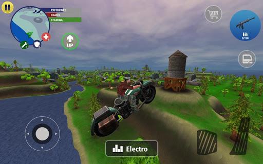 Royal Battletown 3.4.1 screenshots 11