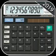 Real Calculator 2019 : Smart Classic Calculator
