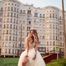 Wedding photographer Kristina Butkevich (kristinabutik). Photo of 08.10.2018