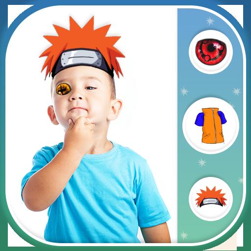 Anime Face Photo Editor (app)