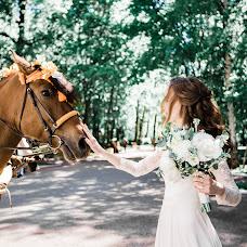Wedding photographer Aleksandr Orlov (id63784486). Photo of 27.08.2018