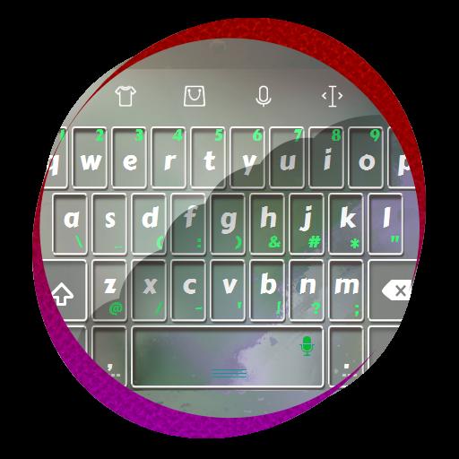 光圈叶 TouchPal 皮肤Pífū 個人化 LOGO-玩APPs