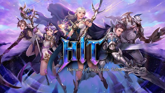 play HIT on pc & mac
