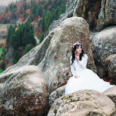Wedding photographer Vasil Paraschich (Vasia1985). Photo of 07.01.2017