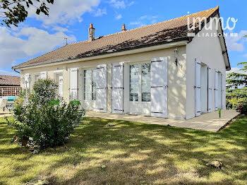 maison à Sammarçolles (86)