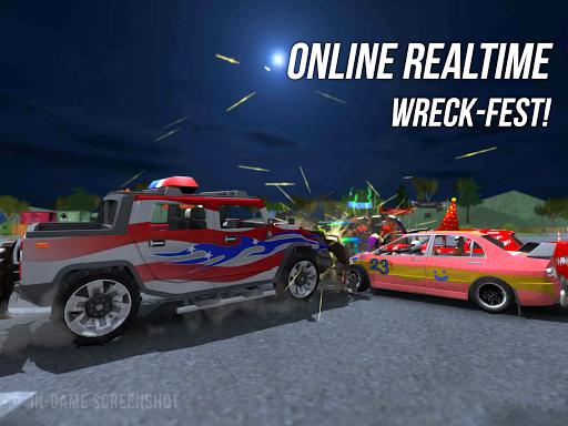 Demolition Derby Multiplayer 1.3.5 screenshots 18