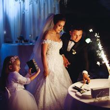 Wedding photographer Aleksandr Medvedenko (Bearman). Photo of 16.10.2017
