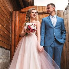 Wedding photographer Evgeniya Titova (jedesign). Photo of 28.06.2018