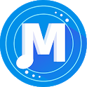 Spark Music - Free Unlimited Music and MV Library icon