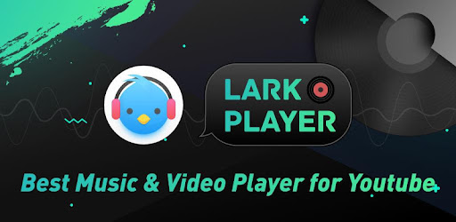 Lark Player —— YouTube Music & Free MP3 Top Player - Apps on