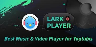 Lark Player 5.5.21 Premium - Youtube Music & Free Mp3 Top Player