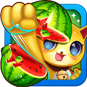 Fruit Cat for PC and MAC
