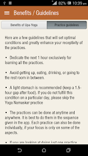 Yoga tools from Sadhguru App Latest Version  Download For Android 5
