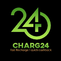 Charg 24 icon