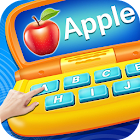 Kids Computer - Alphabet & Numbers Learning icon