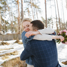 Wedding photographer Ilya Utkin (iUTKIN). Photo of 27.03.2017