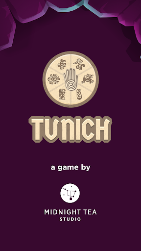 Tunich - Mayan Stone - screenshot