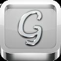 صور حرف G icon