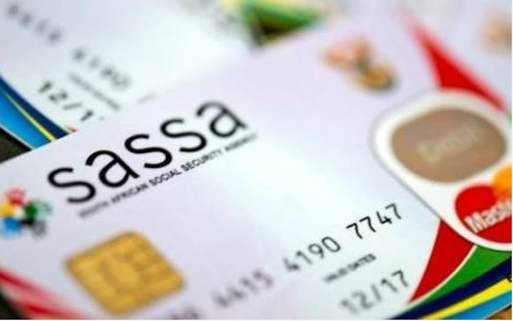 Sassa has announced that, from May, disability and older persons' grants will be paid over two days from the fourth of each month, while all other grants will be paid from the sixth.