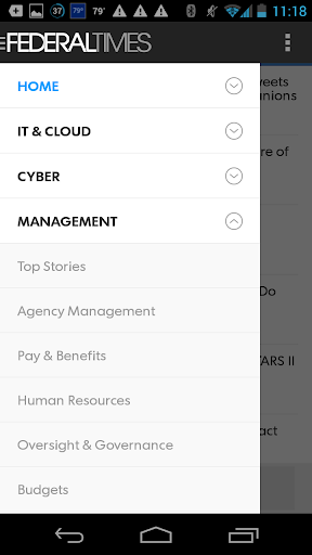 玩新聞App|Federal Times免費|APP試玩