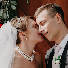 Wedding photographer Sofya Tretyakova (sofia555). Photo of 05.10.2017