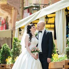 Wedding photographer Viktor Vasilev (Vikmon). Photo of 01.08.2016