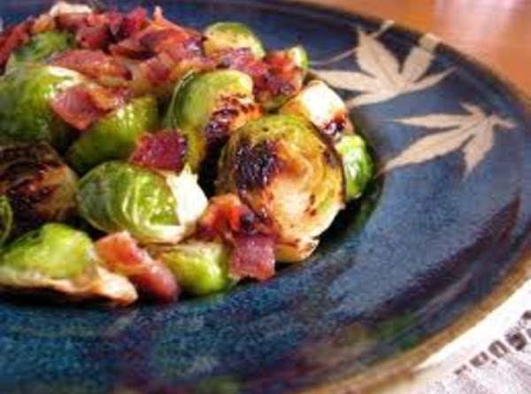 Family Favorite Sprout Recipe