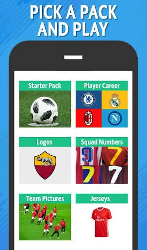Football Pics Quiz: Free Soccer Trivia Game 2020 android2mod screenshots 4