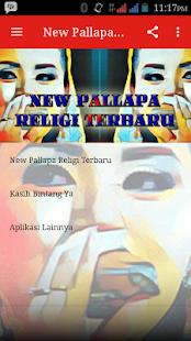 New Pallapa Religi Terbaru - náhled