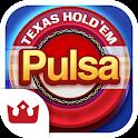 Poker Pulsa-Texas Poker Online (Free) icon
