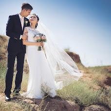 Wedding photographer Ivan Sosnovskiy (sosnovskyivan). Photo of 15.08.2016