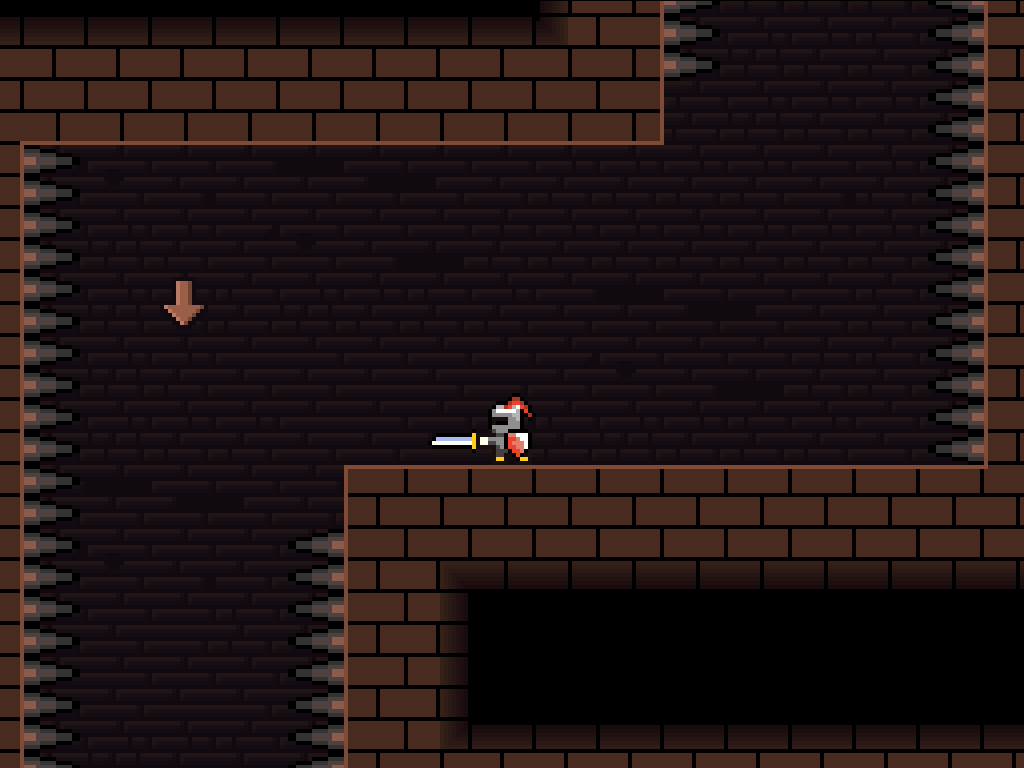 Pixel Shon Adventure- screenshot