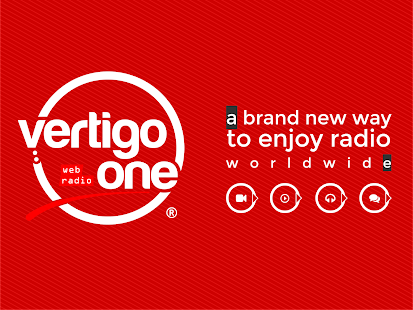Radio Vertigo One- screenshot thumbnail